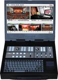 凯迪便携式采播录编一体机KD-LCC900XB-4