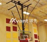 凯瑞—吊顶式折叠篮球架