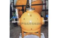 北方石化20L球罐氣體爆炸測試裝置(適用大專院校科研院所教學科研使用)