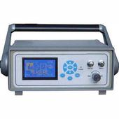 中慧台式氢气检测仪/H2纯度分析仪 型号:XQU1/MHH-2