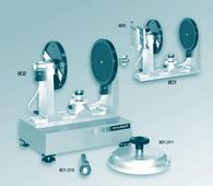 X射线高精单晶衍射仪