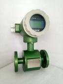 厂家直供实验室智能型防腐电磁流量计DCG环保型生活工业排污水流量计