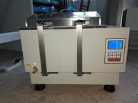 海南海口全自動隔水式溶漿機/多功能血漿快速震動解凍儀價格