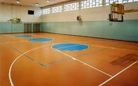 籃球運動地膠 籃球場塑膠地板