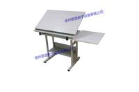 多功能绘图桌 君晟品牌  制图桌 钳工桌  JS-Z9