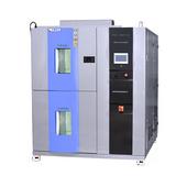 高低温冲击箱-60度冷热冲击青岛供应