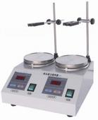 亞歐 雙顯雙控恒溫磁力攪拌器,恒溫磁力攪拌器? DP-SSW1