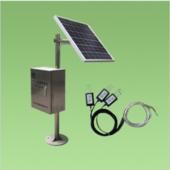 QY-06  土壤墒情监测站实时监测墒情数据