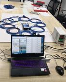 帶有以太網和CAN的低壓模塊 KLARI FUSE3|新能源汽車靜態電流采集