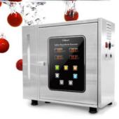 FT-1200次氯酸鈉殺菌水消毒水制造設備