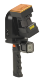 GEOSLAM 短测程手持移动SLAM激光雷达 ZEB-REVO 最轻型的三维激光扫描仪,仅重0.8KG,测程30米,采集速度43200点/秒,270*360超宽视角,移动扫描。