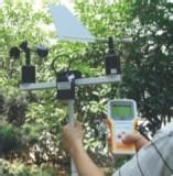 風向風速記錄儀