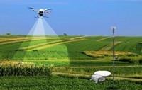 無人機載高光譜成像分析系統
