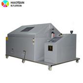大容量金屬材料中性鹽霧耐腐蝕測試箱全監控系統