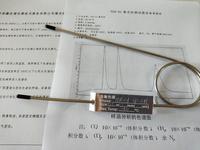 浩瀚TDX-01填充柱氣相色譜中甲烷轉化爐法分析微量碳