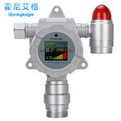 霍尼艾格固定式防爆氯化氢气体检测仪报警器