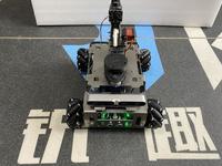 ROS机器人 SLAM 导航 自动驾驶 炮台跟踪 特定物体跟随