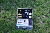 土壤养分测试仪            型号:MHY-25552