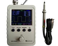 今越電子原創數字存儲示波器DSO150信號測量示波儀表