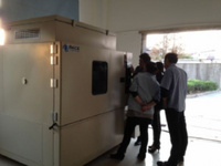 光照高低温交变湿热试验箱