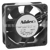 6025nidec fan日产电产D06A 工业静音散热风扇
