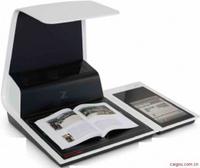 賽數zeta自助式書刊掃描儀助力圖書館自助服務系統