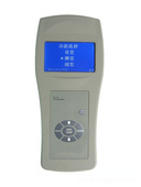 二合一空气净化分析仪