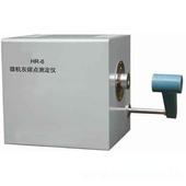 微机灰熔点分析仪