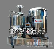實驗室mini 藥研式微粉機 桌面式超微粉碎機 臺灣HMB-700-S