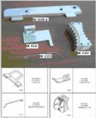 科魯茲發動機專用拆裝工具|科魯茲發動機正時工具