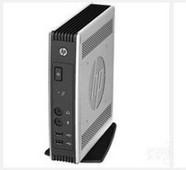 HP瘦客户机