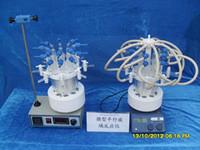 平行高压反应釜/平行合成反应釜/平行合成反应仪