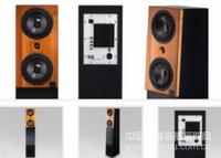 KS DIGITAL ADM25 雙6.5寸三分頻HIFI音箱/對 大陸總代