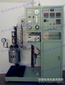 釜式气液反应实验装置
