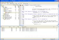 QAC/QAC++ — 軟件靜態測試工具
