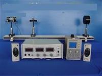 聲光調制實驗儀