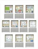 YUY-04 机械设计.课程设计示教陈列柜
