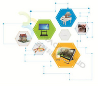 未来教室解决方案/3D教学/VR/创新教室