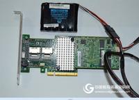 LSI MegaRAID SAS 9270CV-8i 1GB PCI-e3.0 陣列卡
