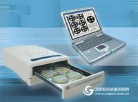 抑菌圈自动测量分析仪/抗生素效价测定仪