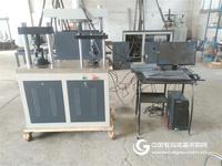 廠家供應石墨機械強度壓力測試機,石墨機械強度壓力檢測機