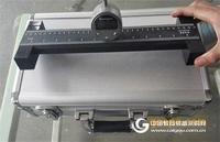 鋼化玻璃平整度測量儀