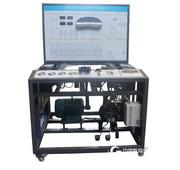 廣州車勝教學 汽車教學設備 四輪ABS/ASR/ESP綜合實訓臺 汽車制動教學儀器