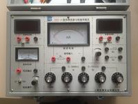 电表改装与校准实验仪 NDG-II 大学物理实验设备 基础物理电磁学