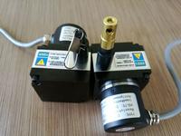ZBL-50拉線閘門開度位移傳感器