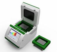 朗基快速PCR仪A300