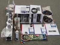 穆斯堡爾光譜儀系統