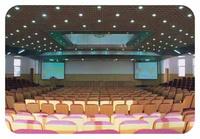 多媒體電教室、多功能會議室、投影儀、視頻展臺