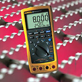 過程多用表|Fluke 789 ProcessMeter™