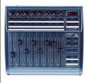 BHGRINGER 百灵达 BCF2000 MIDI控制器
